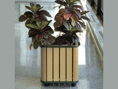 16-inch Deep Planter