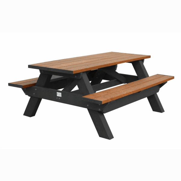 6′ Deluxe Picnic Table
