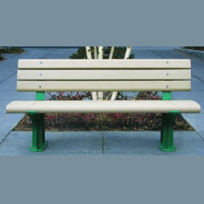 Front Image Of Balance Seat