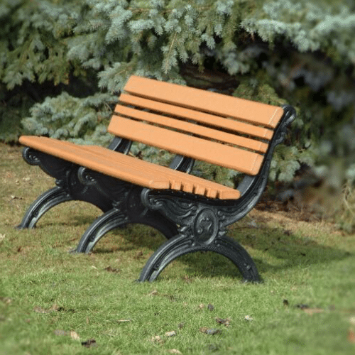 CB6B 6′ Cambridge Bench