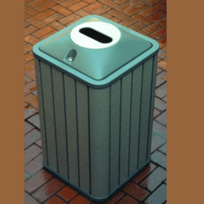 Infinity Recycle Bin