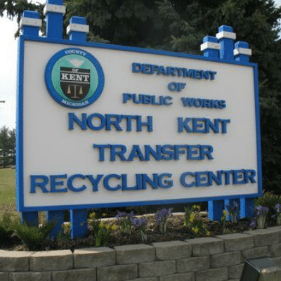 North Kent Sign