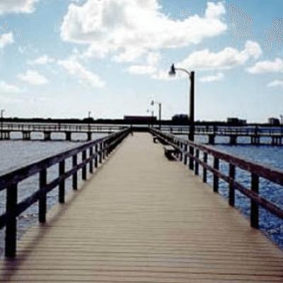 Observation Pier