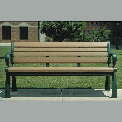 Victoria Seat